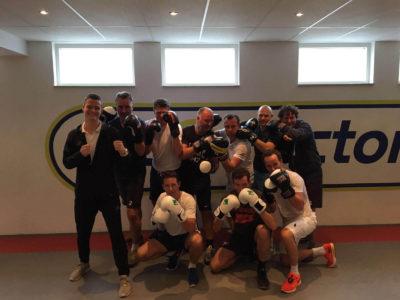 kickboksen-groep-verhoeven-training